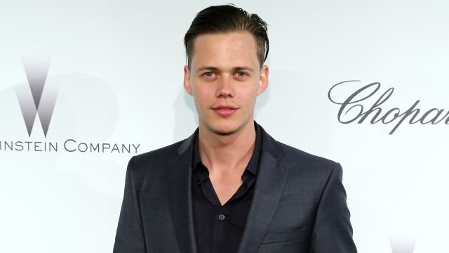 Bill Skarsgard Joins The Cast Of Castle Rock