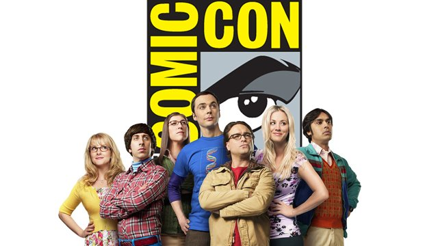 Check out our full recap of The Big Bang Theory Comic-Con Panel. Do you watch The Big Bang Theory?