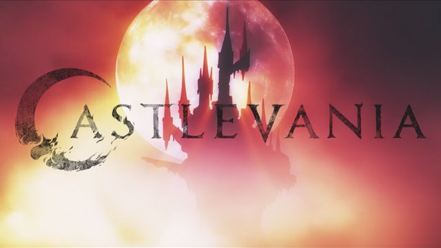 Castlevania season two is coming. Are you looking forward to Castlevania season two?