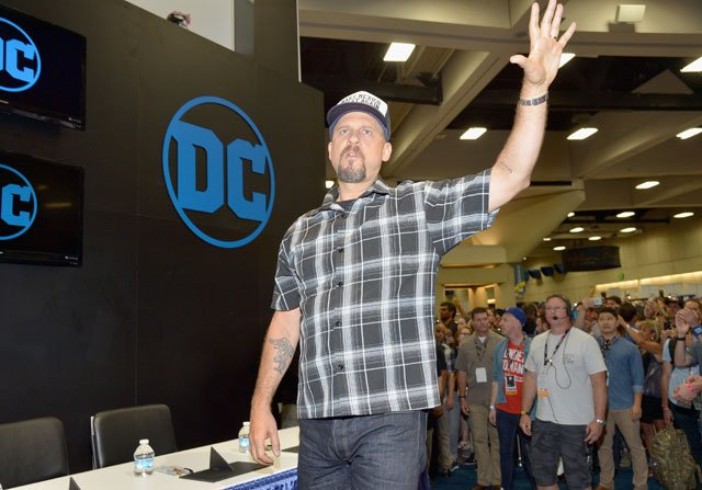 David Ayer Passes on Scarface; Still Attached to Gotham City Sirens