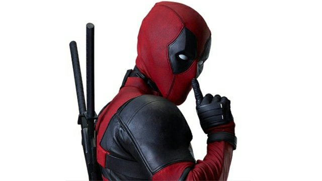 Check out new Deadpool 2 set photos! See the Deadpool 2 set photos here!