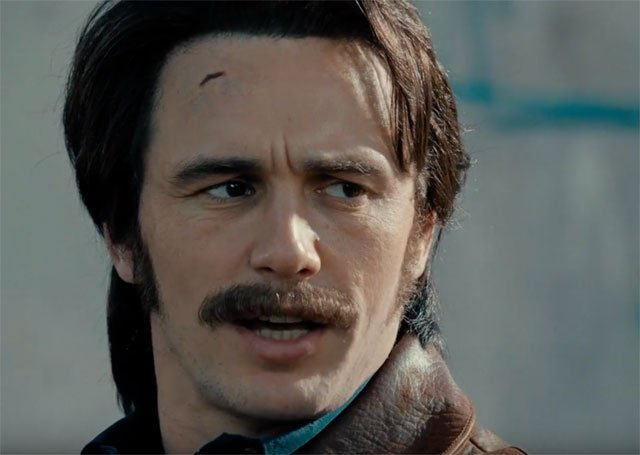 Maggie Gyllenhaal & James Franco Star in 'The Deuce' Trailer