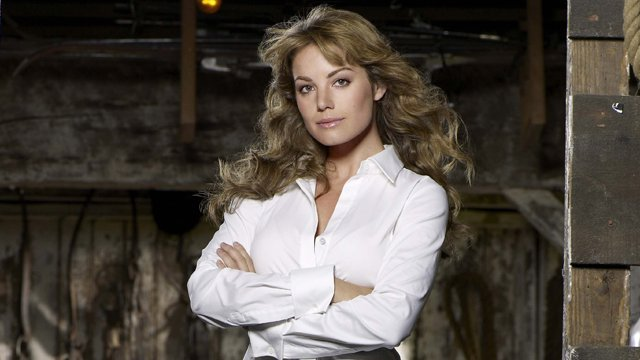 Erica Durane is joining the cast of Supergirl. Erica Durance previously starred on Smallville.