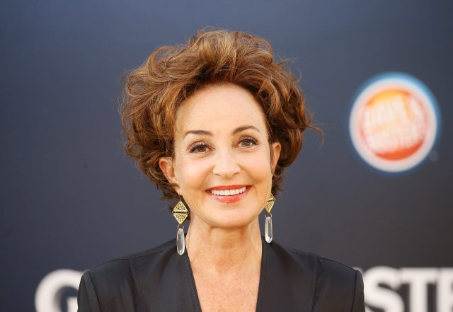 Annie Potts has been cast in a pivotal role in the Big Bang Theory spinoff Young Sheldon