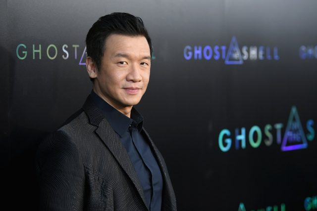 Ghost in the Shell's Chin Han joins Dwayne Johnson and Neve Campbell in Skyscraper