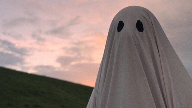 Sit down with A Ghost Story director David Lowery.