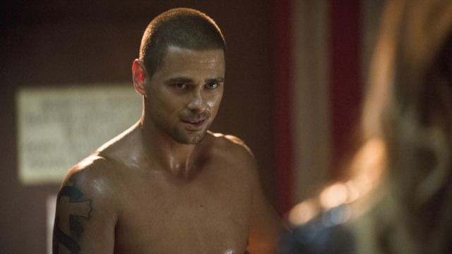 Power and Arrow's J.R. Ramirez Joins Marvel's Jessica Jones Season 2