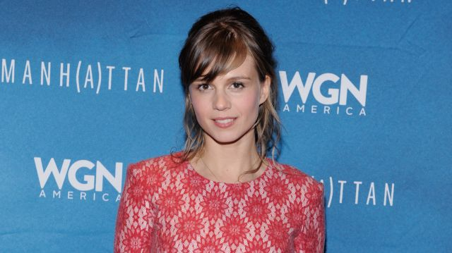 The Leftovers Star Katja Herbers Saddles Up Toward Westworld