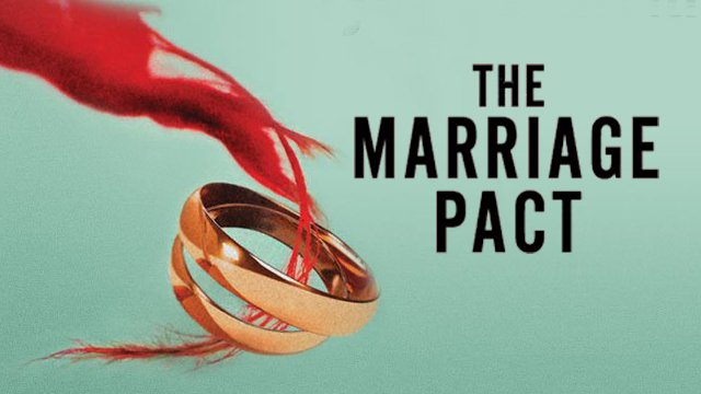 20th Century Fox has acquired the film rights to Michelle Richmond's novel 'The Marriage Pact'