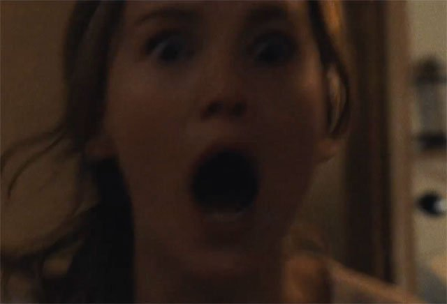 Jennifer Lawrence in a Trailer Tease for Aronofsky's mother!