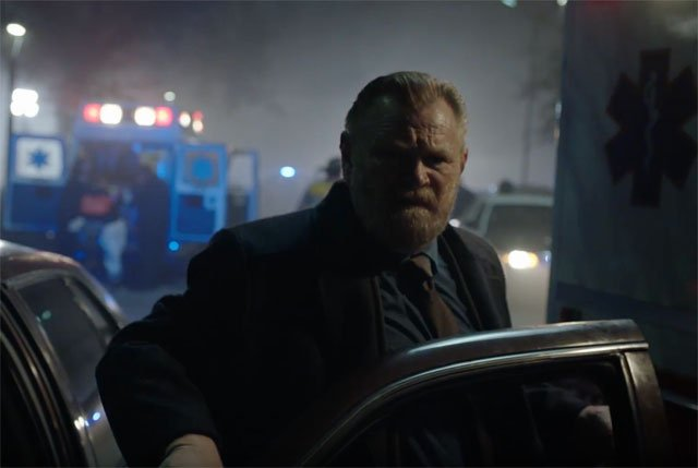 Mr. Mercedes Trailer: The Stephen King Series Coming in August