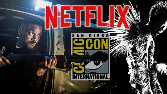 Read our Netflix Comic-Con live blog. Find out what's next straight from the Netflix Comic-Con panel.
