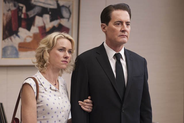 Comic-Con 2017: Twin Peaks Panel Info from Showtime