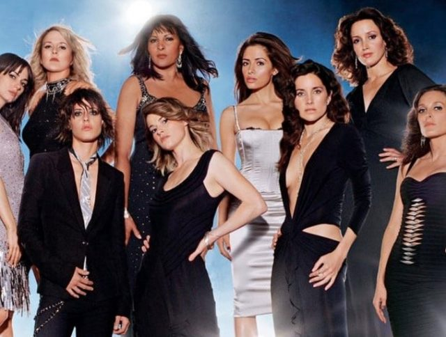'The L Word' Sequel Is In Development At Showtime