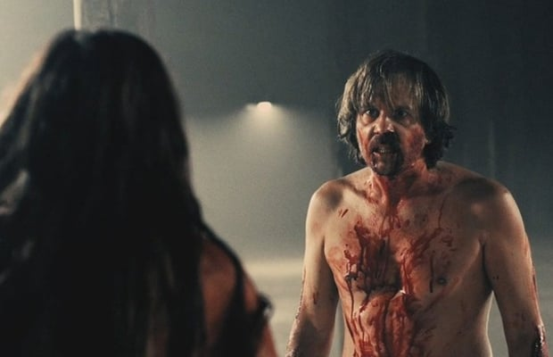 A Serbian Film Director to Helm Whereout