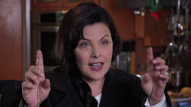 Sherilyn Fenn in Wish Upon