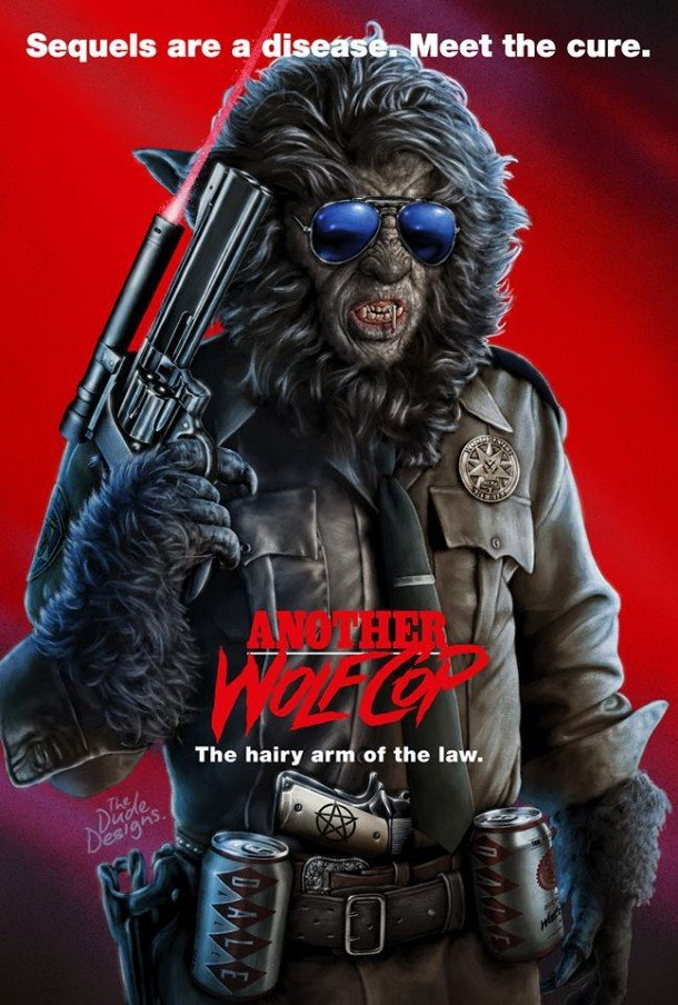 Watch the Another Wolfcop Trailer Now!