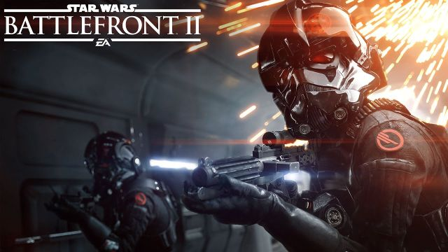 Star Wars: Battlefront 2 Behind the Story Trailer