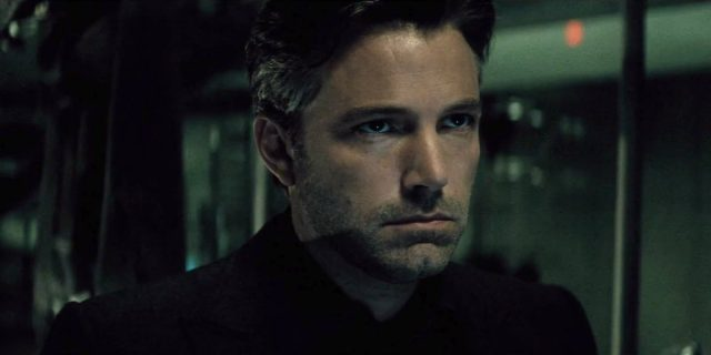 The Netflix Triple Frontier film loses Ben Affleck