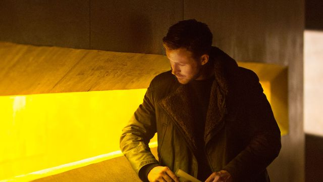 New Blade Runner 2049 Photos Show Off Meticulous Sets