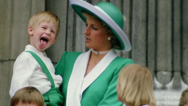 Princess Diana Documentary Trailer Released by HBO