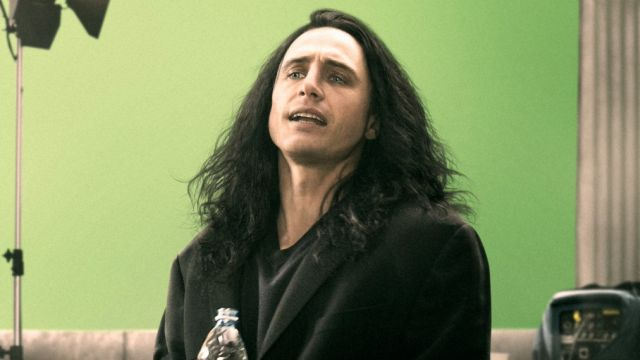 James Franco Fumbles Lines as Tommy Wiseau in 'The Disaster Artist' Trailer