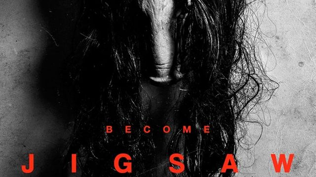 The Next Saw Movie 'Jigsaw' Gets A New Poster
