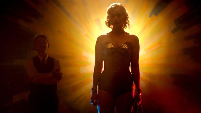 Our interview with director Angela Robinson for Professor Marston & the Wonder Women