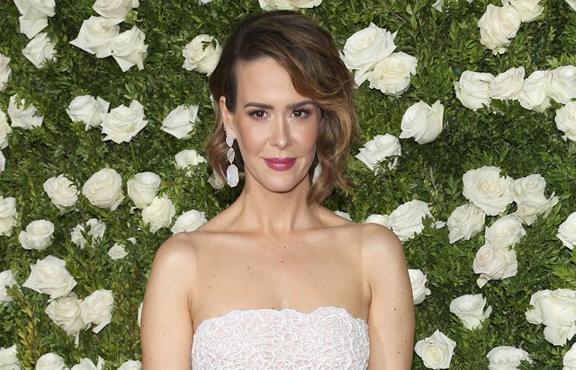 Night Shyamalan adds Sarah Paulson in thriller 'Glass'