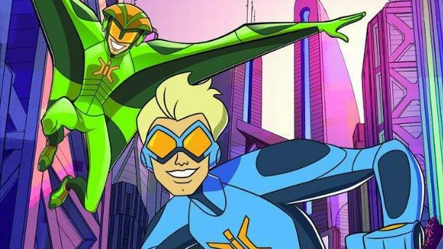 Hasbro Teams with Netflix for Stretch Armstrong Animated Series