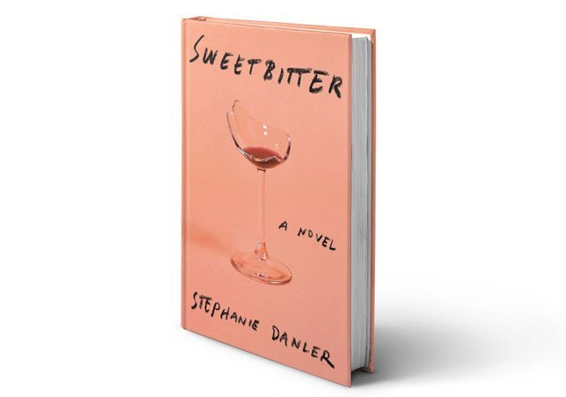 Starz to Make Sweetbitter Series Based on Best-Selling Novel