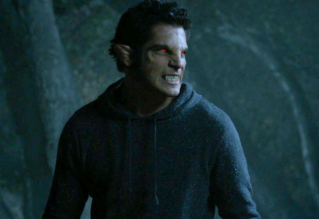 MTV Is Turning Teen Wolf into a Podcast, for Some Reason