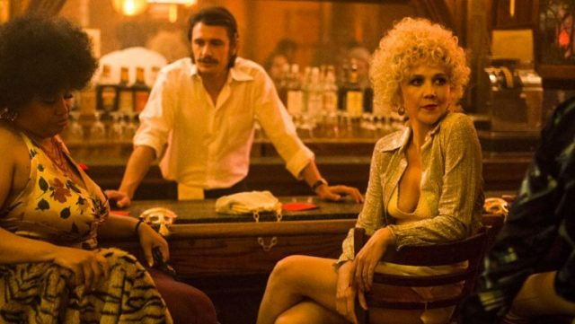 The Deuce With James Franco, Maggie Gyllenhall Premieres Sept. 10