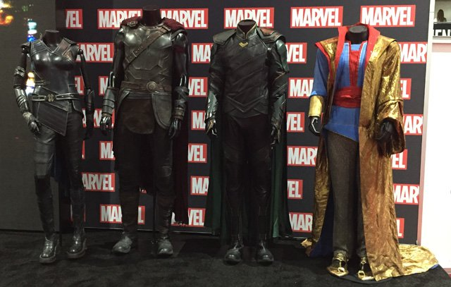 New Comic-Con 2017 Photos, Including the First Cosplay