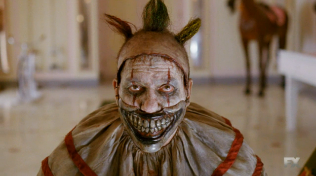 Twisty the Clown will be back for American Horror Story season 7 according to Ryan Murphy