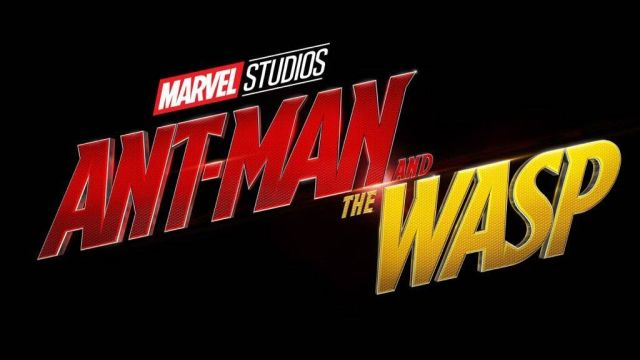 New Ant-Man and The Wasp Set Photos Feature Michelle Pfeiffer