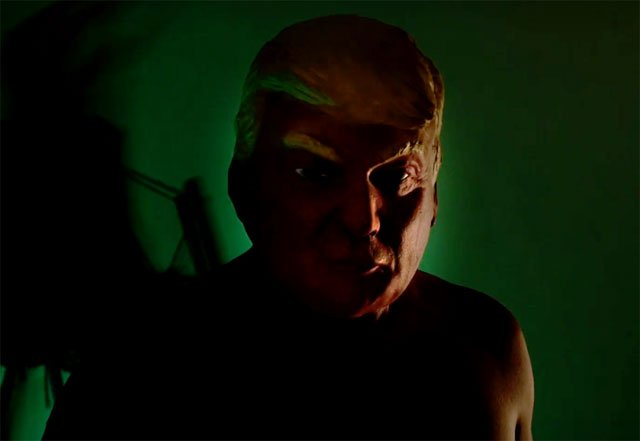 American Horror Story: Cult Titles Get Political