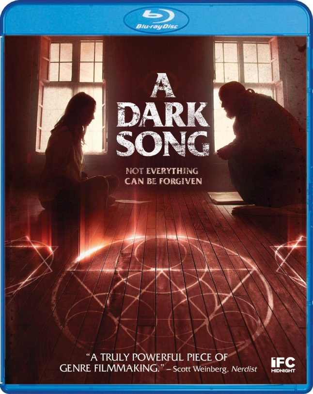 A Dark Song Blu-ray Release Announced