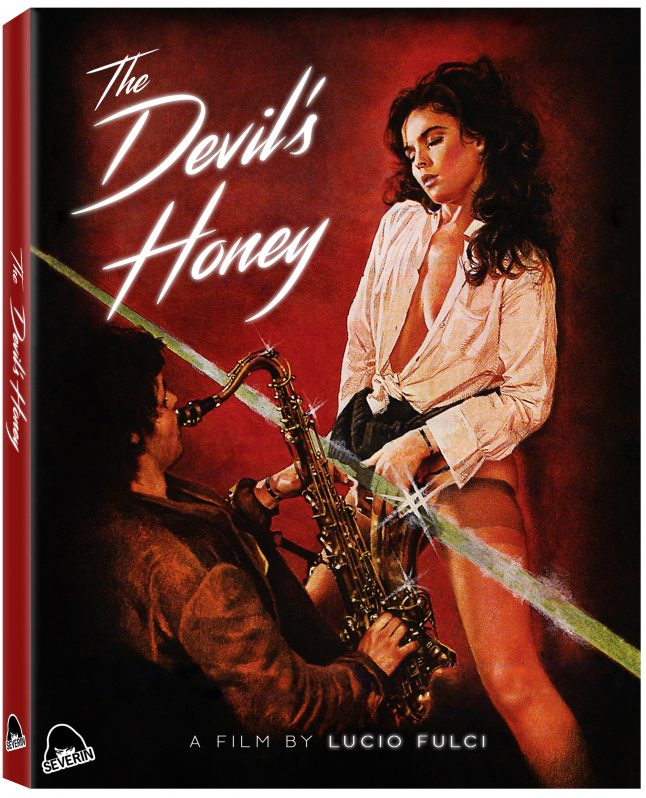 Obscure Lucio Fulci Flick The Devil's Honey Coming to Blu-ray