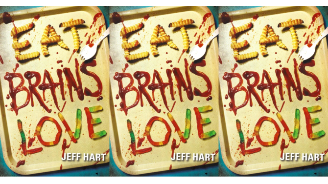 Idle Hands Director Preps Zombie Flick Eat, Brains, Love