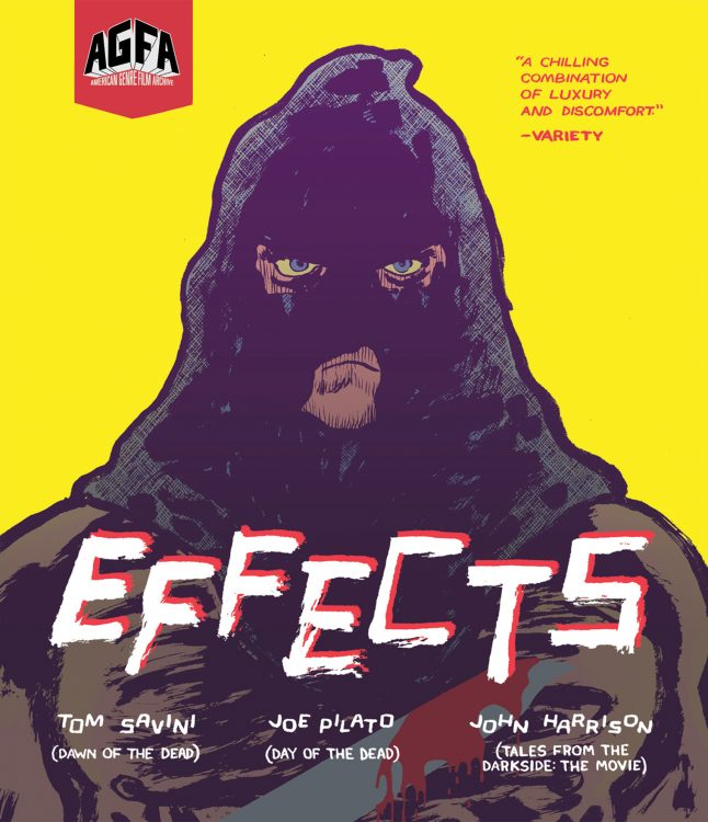 Effects Blu-ray Review