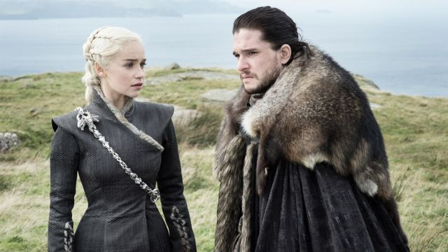 Eastwatch Photos: A Look at Game of Thrones Episode 7.05