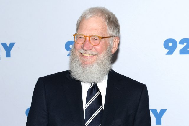 David Letterman to Host a Brand-New Netflix Show