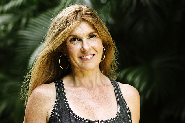 Connie Britton To Guest Star In Showtime's Smilf