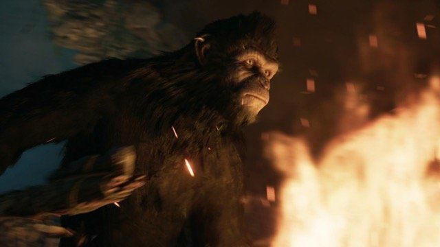 Apes Together Strong! Planet of the Apes Video Game Announced
