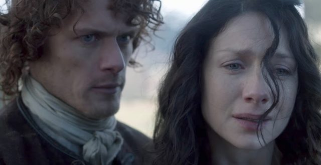 Watch a new trailer for Outlander season 3