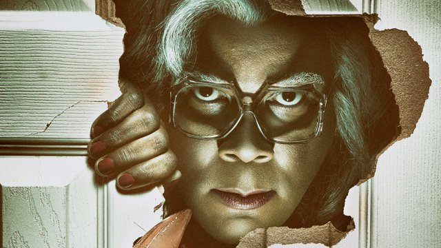 watch the new trailer for tyler perrys boo 2 a madea halloween - Halloween Trailers