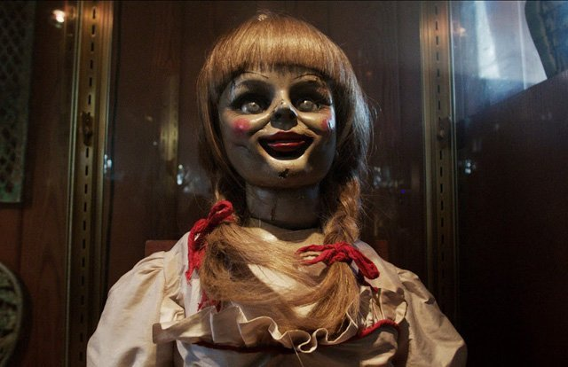 Annabelle: Creation grand opening in India with 7.5 crores collection