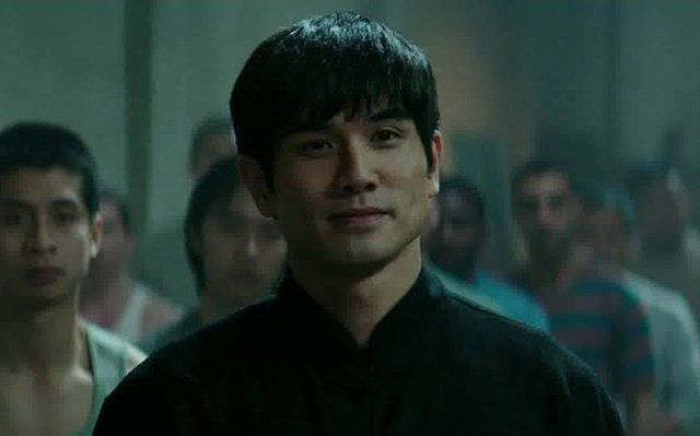 Exclusive Clip from Bruce Lee Film Birth of the Dragon