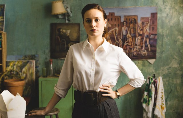 CS Video: Interviews with The Glass Castle Cast